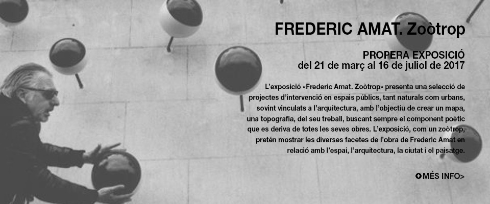 FREDERIC AMAT