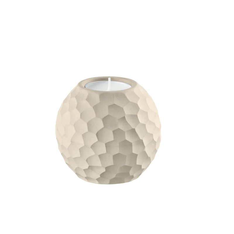 HEXAGONS CANDLE HOLDER